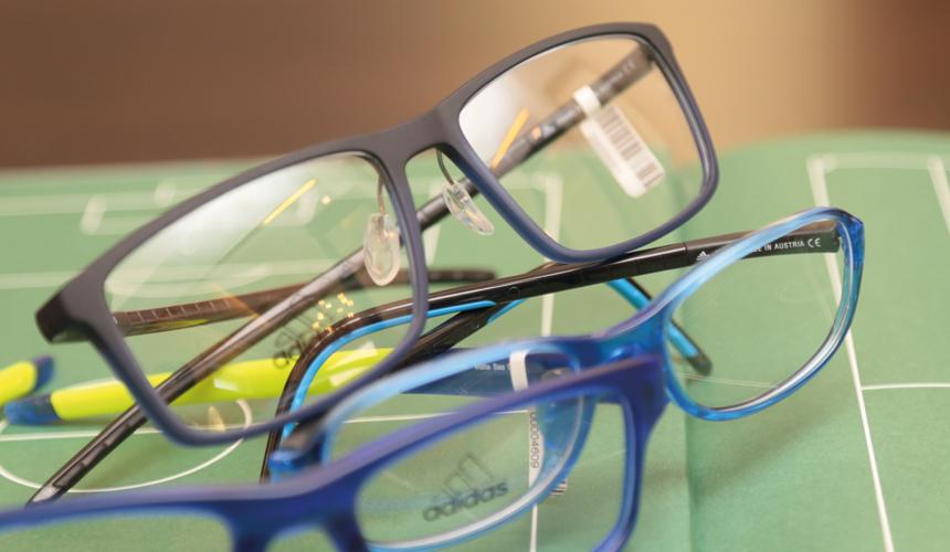 Kindersportbrillen addias