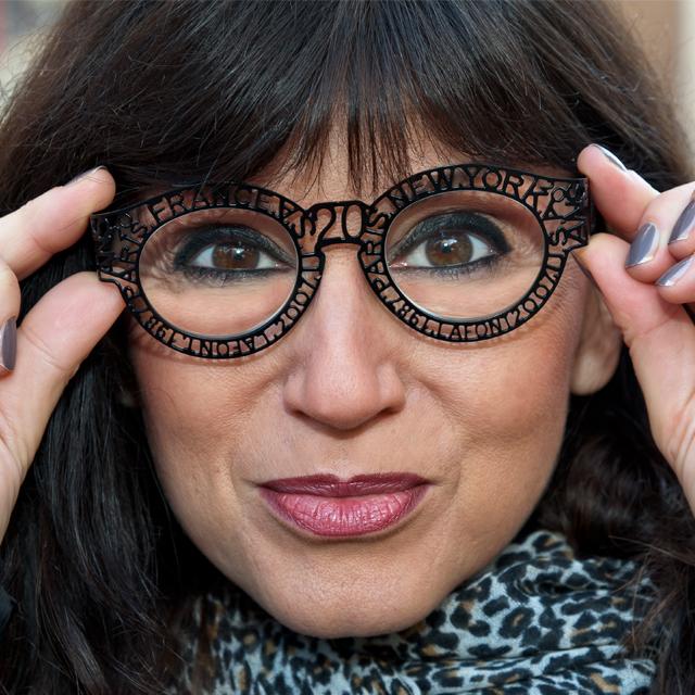 Korrekturbrillen