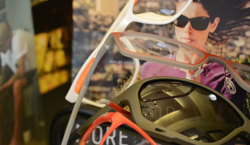 Sportbrillen Damen